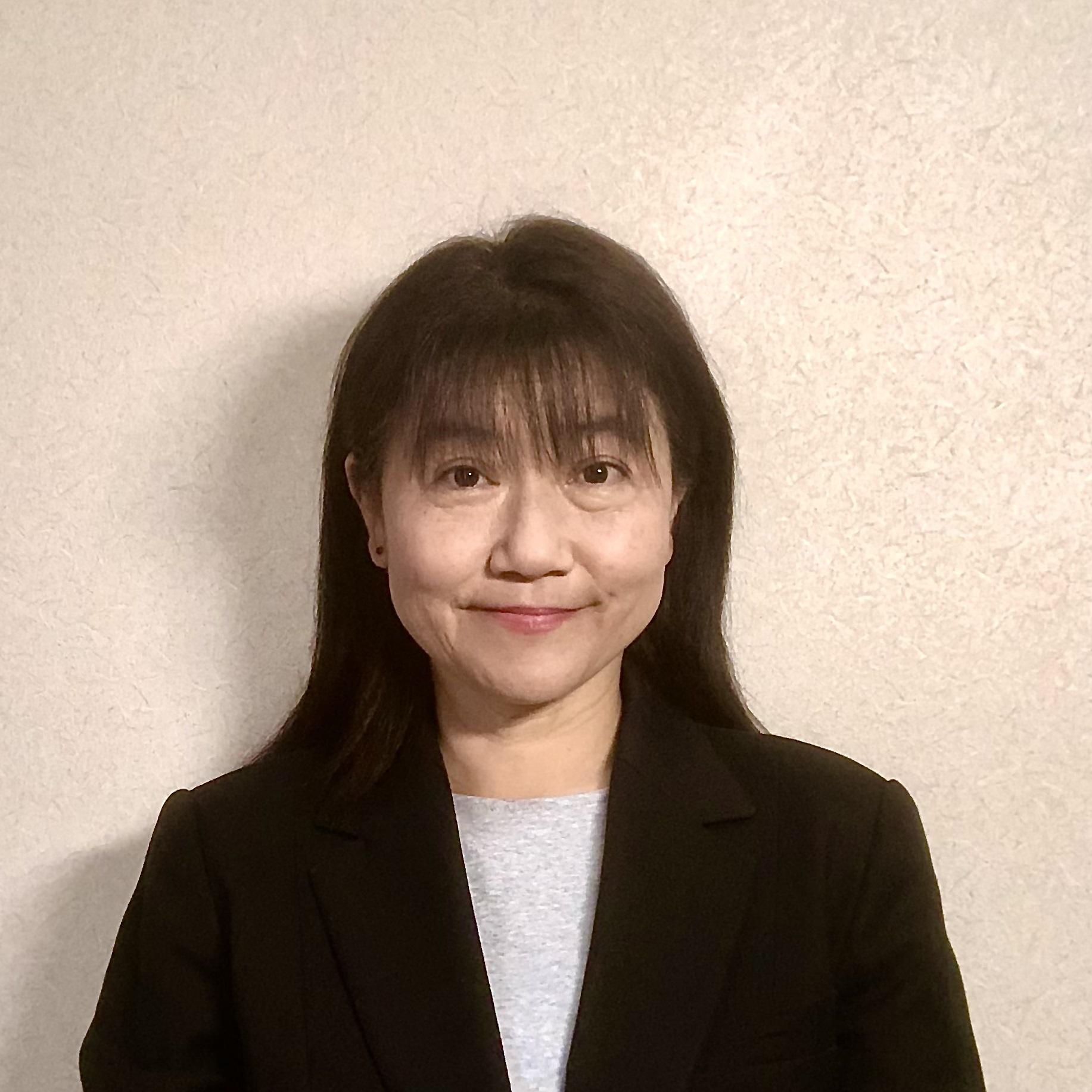平田由佳(ひらた ゆか)